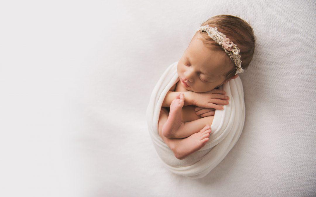 Rooney Girl Studio Newborns